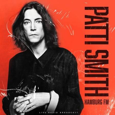 Patti Smith - Hamburg FM (2021)