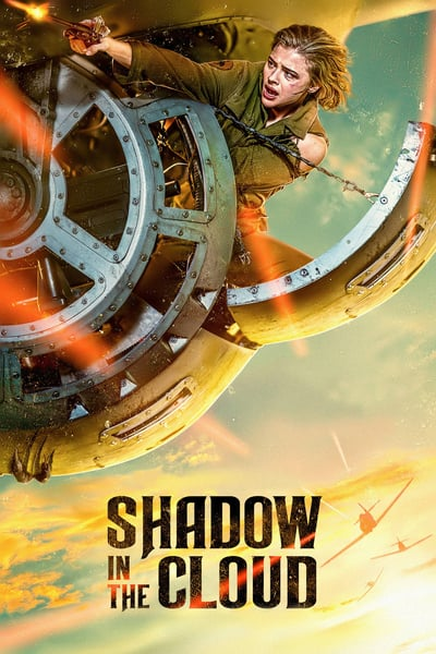 Shadow in The Cloud 2020 2160p UHD BluRay x265-SURCODE